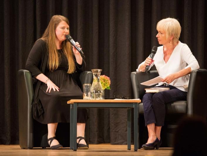 Natascha Kampusch Interview