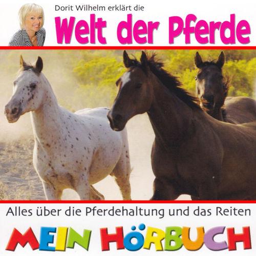 Welt der Pferde Hörbuch