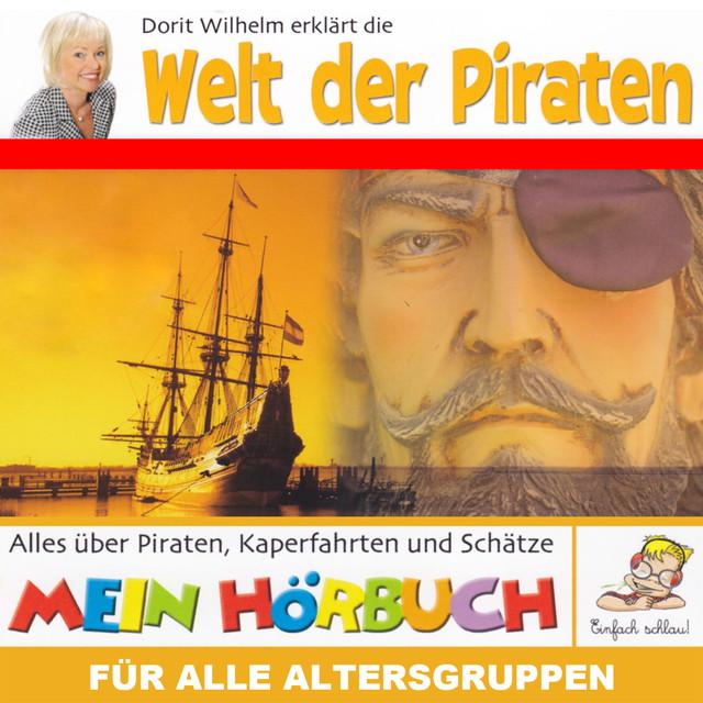Welt der Piraten Hörbuch